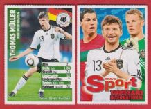 Germany Thomas Muller Bayern Munich